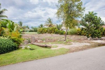 Tierra para la construcción de una villa en la República Dominicana
