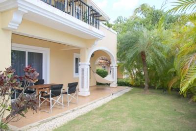 Apartamento hermoso con 4 hab en Cocotal Golf & Country Club