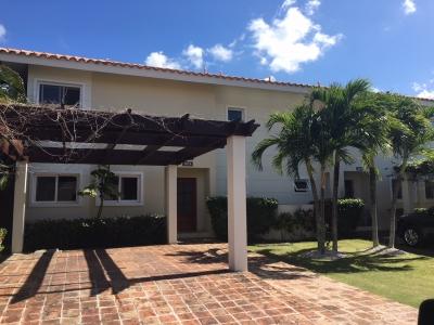 Hermosa casa en Bavaro-Punta Cana US$265,000