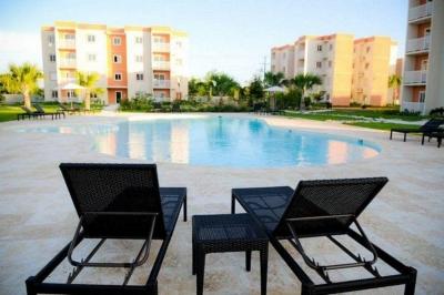 Apartamentos Serena Village En Punta Cana