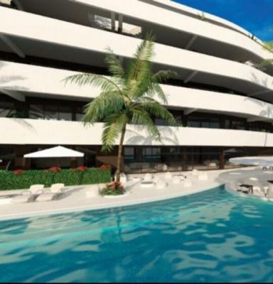 Apartamentos Cana Rock En Punta Cana