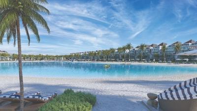 Apartamentos The Beach City En Punta Cana