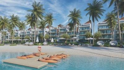 Apartamentos The Beach City
