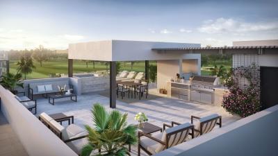 Apartamentos Coral Bay En Punta Cana