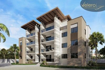 Apartamentos Velero En Punta Cana