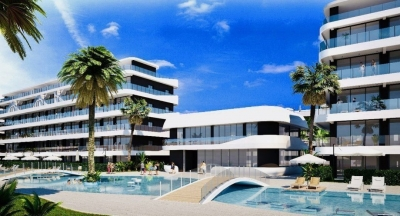 Apartamentos Cana Rock 1 Habitacion Punta Cana