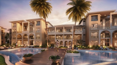 Apartamentos Cana Pearl En Punta Cana