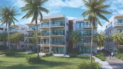 Apartamentos The Beach City 2 Habitaciones Punta Cana