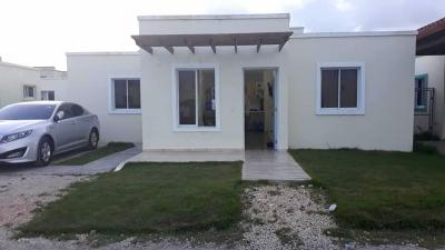 Casa Económica en Venta en Bávaro - Punta Cana, República Dominicana