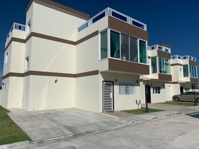Casa Nueva en venta en Bávaro – Punta Cana, República Dominicana