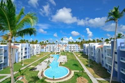 Apartamento Amueblado de Venta en Bávaro – Punta Cana