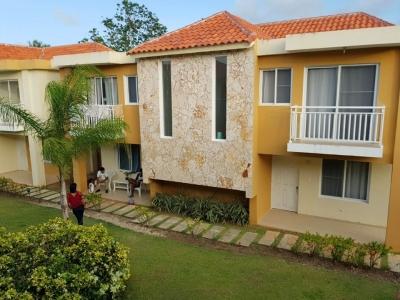 Casa de Alquiler en Bávaro Punta Cana, Republica Dominicana