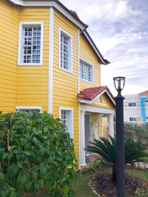 Apartamento Dúplex de Alquiler en Bávaro, Republica Dominicana