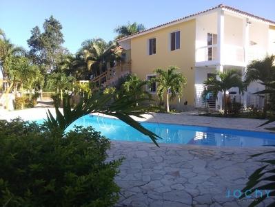 Jochy Real Estate vende Apartamento en Bayahibe