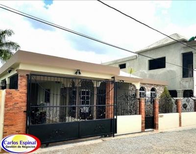 Casa en Venta en Higuey, República Dominicana PLM100