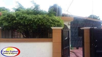 Casa en Venta en Higuey, República Dominicana CV-182