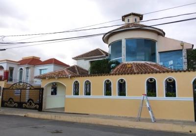 Casa en Venta en Higuey República Dominicana