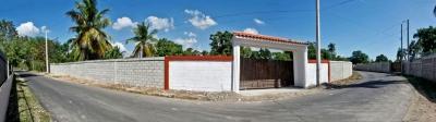 Terreno en San Gregorio. San Cristóbal