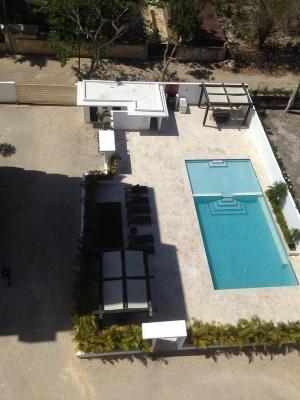 Vendo penthouses en Juan Dolio