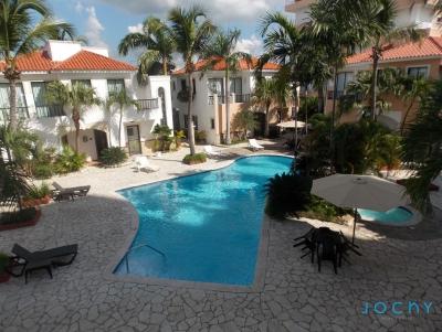 Jochy Real Estate Vende Apartamento en el Condominio Colonia Tropical, en Juan Dolio, República Dominicana: