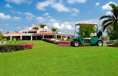 Villa Metro Country Club Juan Dolio