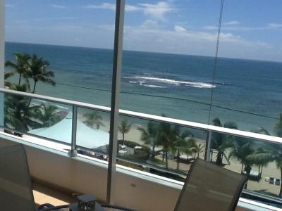 Precioso apartamento en la Playa en JUAN DOLIO 2hab cuenta c/piscina Jacuzzis Spa Seguridad 24horas