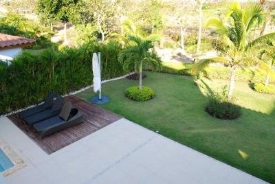 Villa en Guavaberry con piscina, 2 niveles