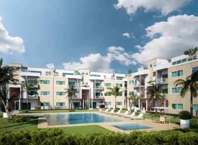 Exclusivo Apartamento en Juan Dolio