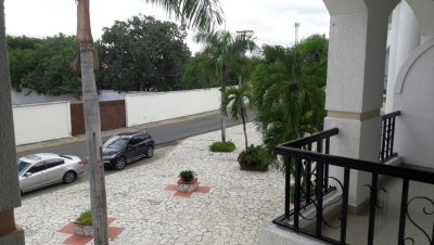 Condominio Colonia Tropical Juan Dolio