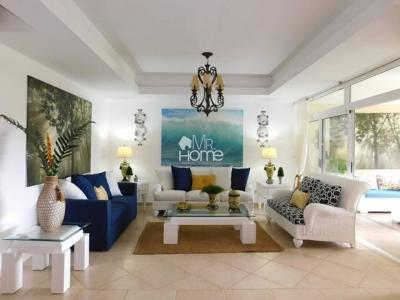 Espectacular Y Amplio Apartamento En Juan Dolio
