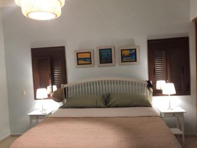 Alquilo Apartamento amueblado en Juan Dolio