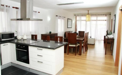Apartamento 1 dormitorio con 73mts2, Juan Dolo