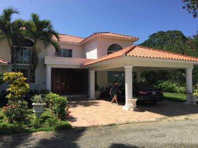 Casa en Venta en Metro Country Club
