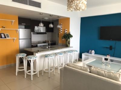 Precioso apartamento en Juan Dolio