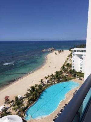 Apartamento en la Playa de Juan Dolio 3hab c/Piscina Gym Cancha de Tenis Seguridad