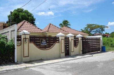 Casa en Loa Alamos