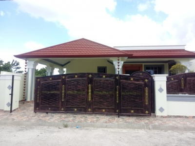 hermosa casa en venta cerca al corona plaza en santiago