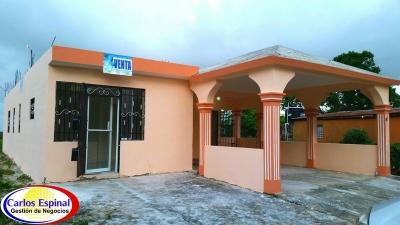 Casa Nueva en Venta en Verón Punta Cana, República Dominicana
