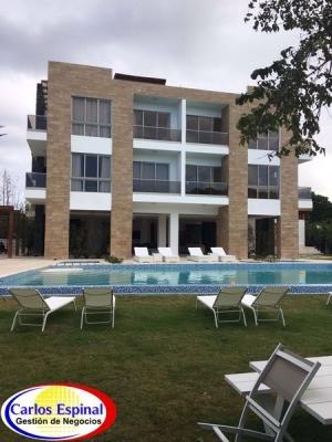 Apartamento de Venta en Punta Cana, República Dominicana MM33