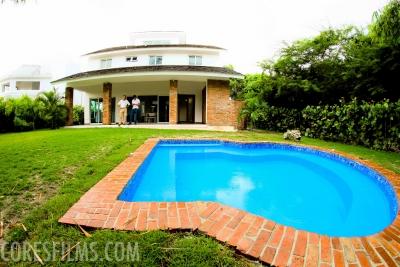 Oportunidad Villa independiente totalmente amueblada en Punta Cana Village
