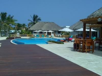 Apartamentos en ventas en Punta cana frente al Hard Rock hotel