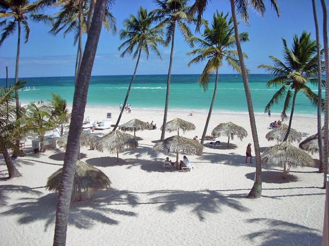 Apartamento en venta frente a la playa en Punta Cana de 1 y 2 habitaciones