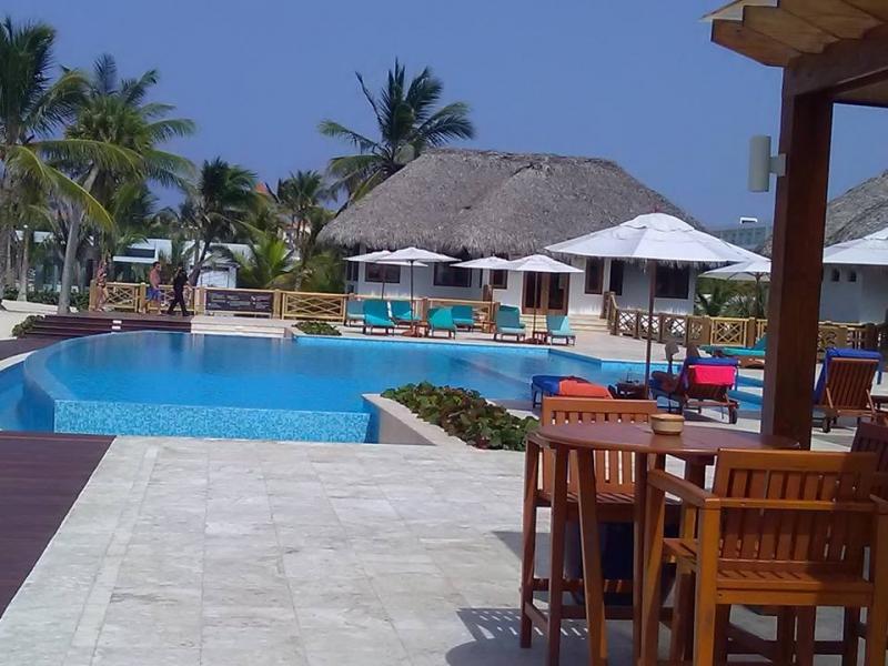 Apartamento de venta frente al Hard rock hotel en Punta Cana