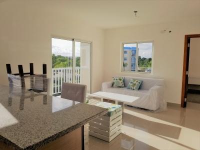 Apartamento En Punta Cana Cerca Playa Y Aeropuerto
