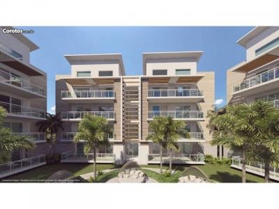 Apartamento En Punta Cana Mia Hermosa Balconies