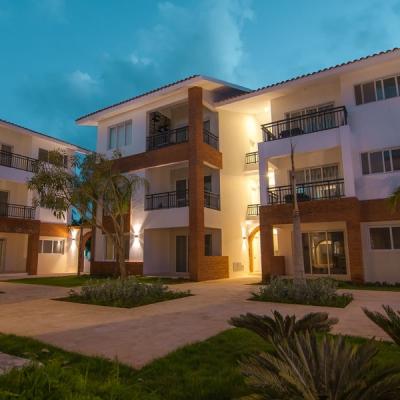 Apartamentos listos Punta Cana