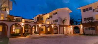Apartamentos en Venta Punta Cana / Los Corales