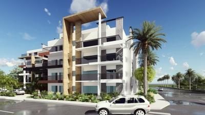 Apartamentos en Ventas Punta Cana Village cerca de la playa