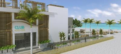 Apartamentos En Puntacana Paseo Playa Coral