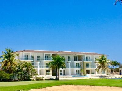 Apartamentos lake village En Punta Cana